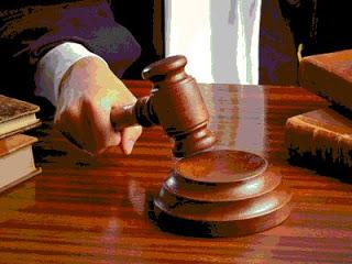 לשכת רווחה, או סניף של בית משפט לענייני משפחה ונוער