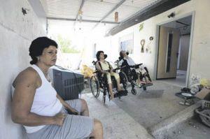 סימה רווח וילדיה - מאבק ארוך שנים