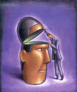 תאוריות ללא בסיס עובדתי - פסיכיאטריה