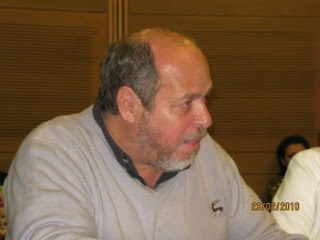 מוטי וינטר - ראש אגף שירותים חברתיים במשרד הרווחה