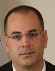 בני שגיא - שופט מחוזי תל אביב