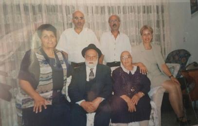 משפחת גמליאל