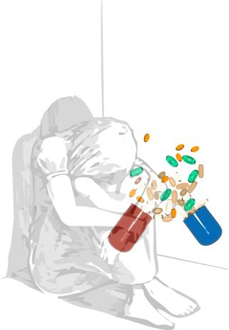 תרופות פסיכיאטריות לילדים