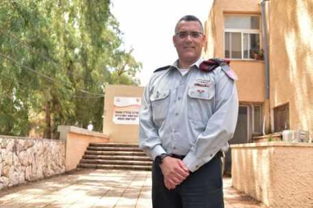 אריאל בן יהודה